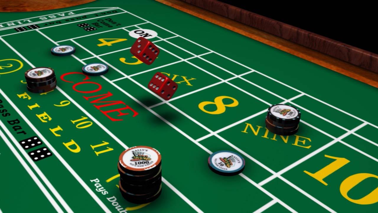 Creative casino solutions