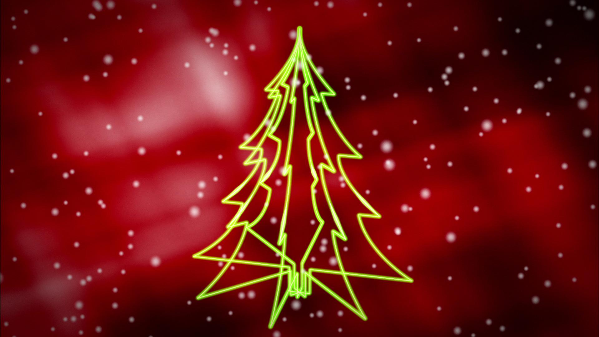 christmas themed visuals phil bearman creative media solutions